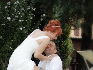 Le nozze di Rossella e Adamo 1