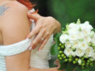 Le nozze di Rossella e Adamo 3