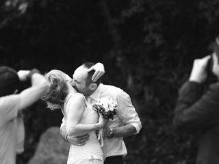 Le nozze di Rossella e Adamo