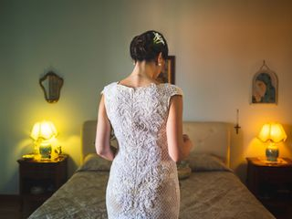 Le nozze di Viviana e Umberto 2