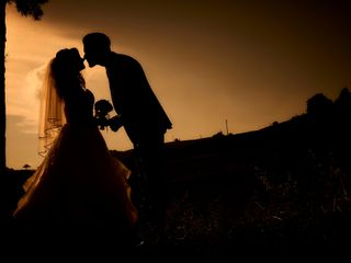 Le nozze di Jasmine e Waldemar