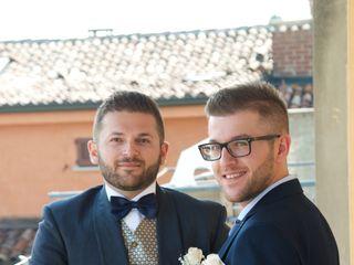 Le nozze di Anna e Brikel 3