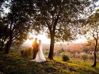 Le nozze di Natascia e Riccardo