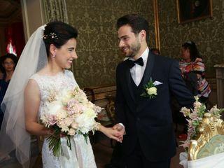 Le nozze di Federico e Silvia 1