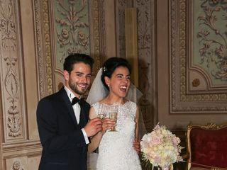 Le nozze di Federico e Silvia 2