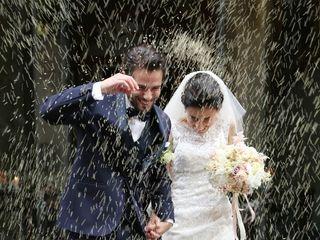 Le nozze di Federico e Silvia 3