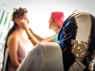 Le nozze di Marjan e Alessandro 1