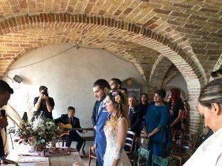 Le nozze di Enrica e Marco 1