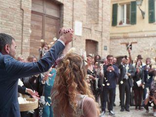 Le nozze di Enrica e Marco