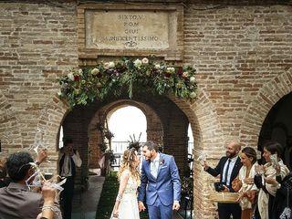 Le nozze di Enrica e Marco 2
