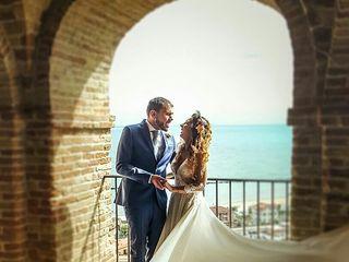 Le nozze di Enrica e Marco 3