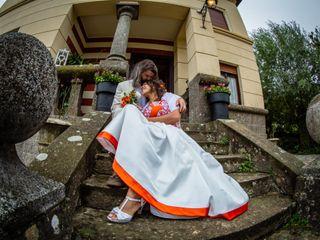 Le nozze di Marta e Igor