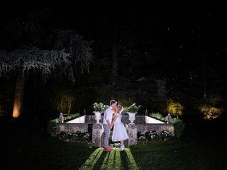 Le nozze di Anita e Dario