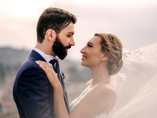 Le nozze di Dino e Maria Felicia 1