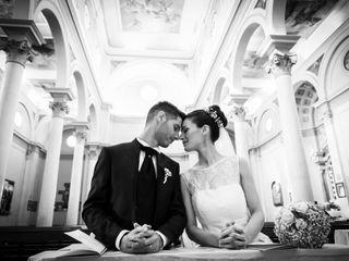 Le nozze di Simone e Elena