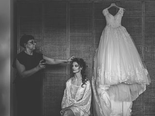 Le nozze di Serena e Riccardo