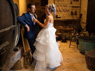 Le nozze di Laura e Domenico