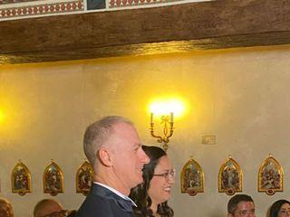 Le nozze di Giorgia e Massimiliano  2