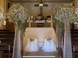 Le nozze di Giorgia e Massimiliano  3