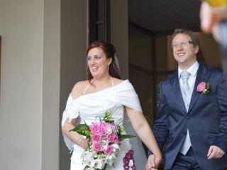 Le nozze di Sara e Pietro 2