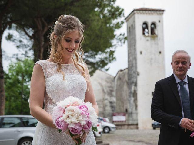 Il matrimonio di Alessio e Ylenia a Conegliano, Treviso 3