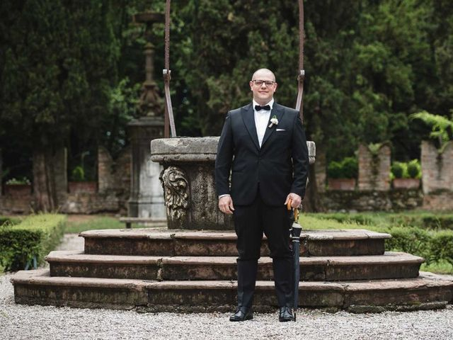 Il matrimonio di Alessio e Ylenia a Conegliano, Treviso 4