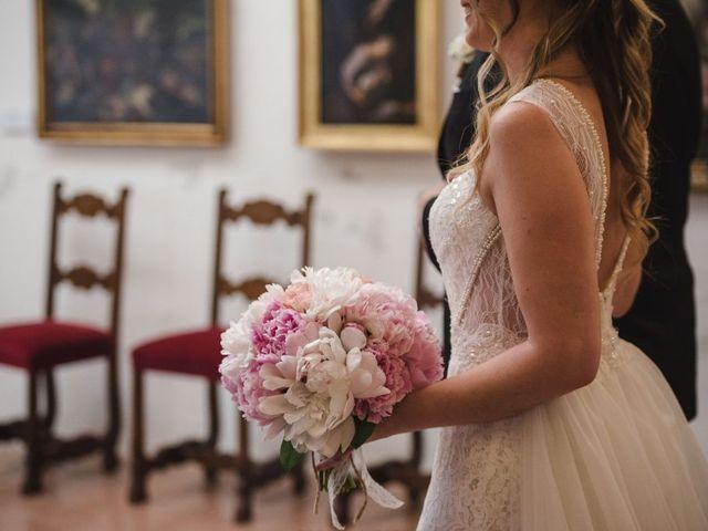 Il matrimonio di Alessio e Ylenia a Conegliano, Treviso 5