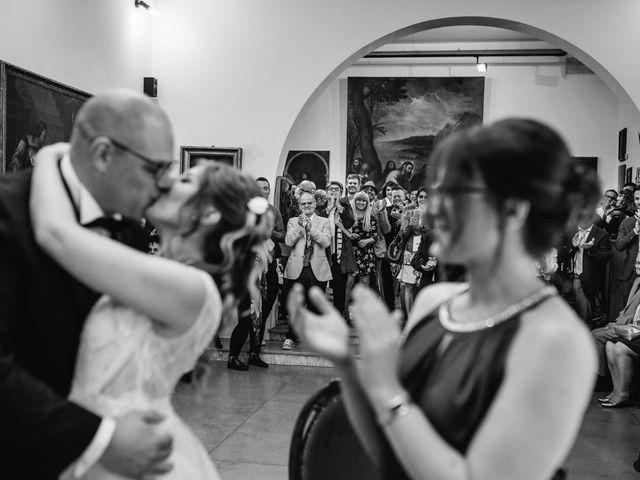 Il matrimonio di Alessio e Ylenia a Conegliano, Treviso 2