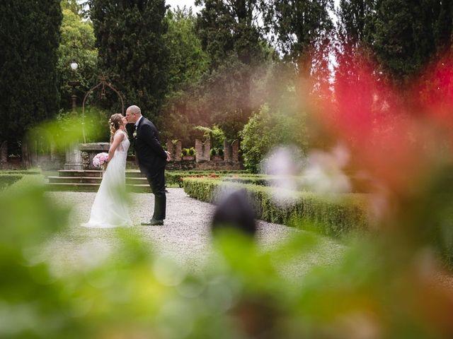 Il matrimonio di Alessio e Ylenia a Conegliano, Treviso 8