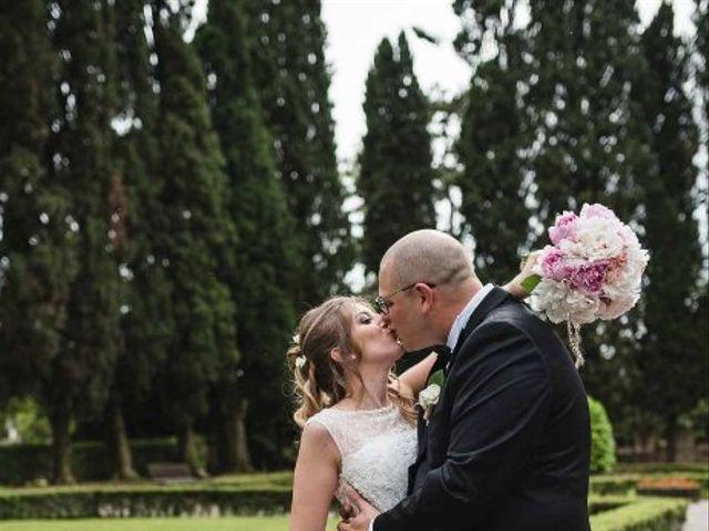 Il matrimonio di Alessio e Ylenia a Conegliano, Treviso 9