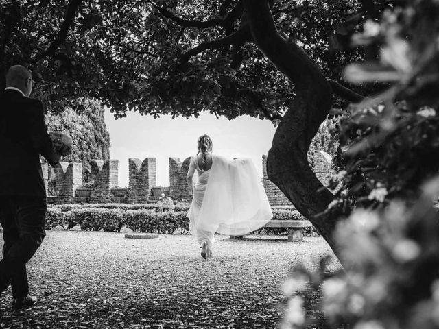 Il matrimonio di Alessio e Ylenia a Conegliano, Treviso 10