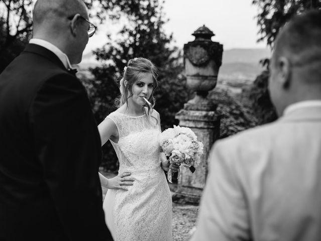 Il matrimonio di Alessio e Ylenia a Conegliano, Treviso 12