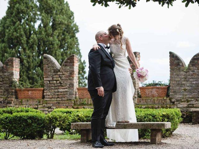 Il matrimonio di Alessio e Ylenia a Conegliano, Treviso 21
