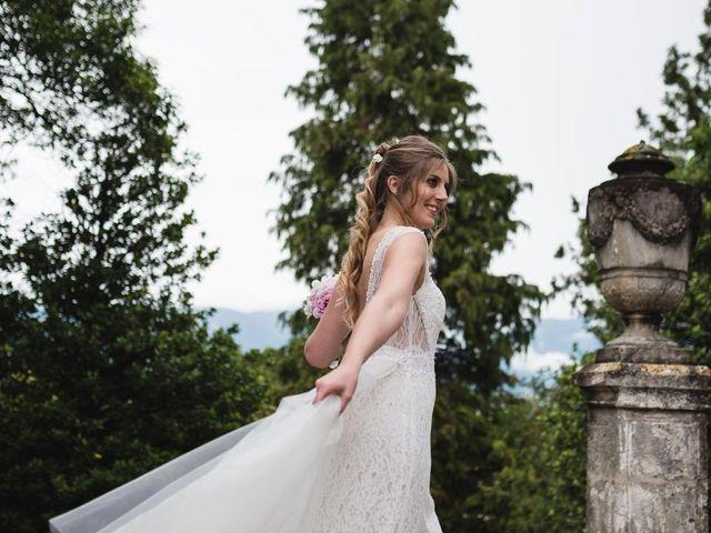 Il matrimonio di Alessio e Ylenia a Conegliano, Treviso 23