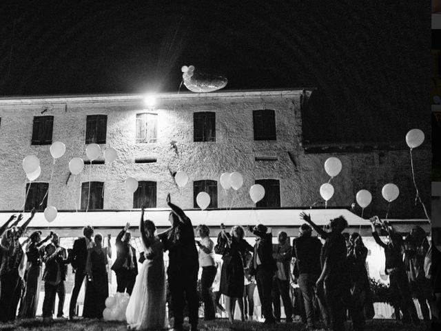Il matrimonio di Alessio e Ylenia a Conegliano, Treviso 24