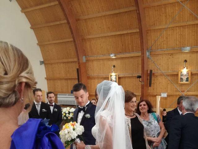 Il matrimonio di Francesco e Angela a Napoli, Napoli 4