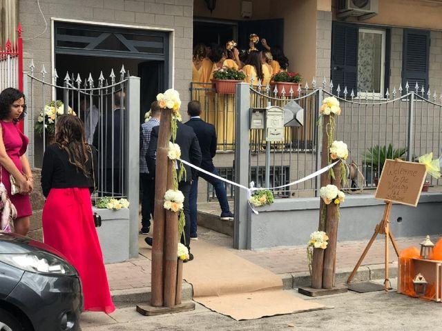 Il matrimonio di Francesco e Angela a Napoli, Napoli 8