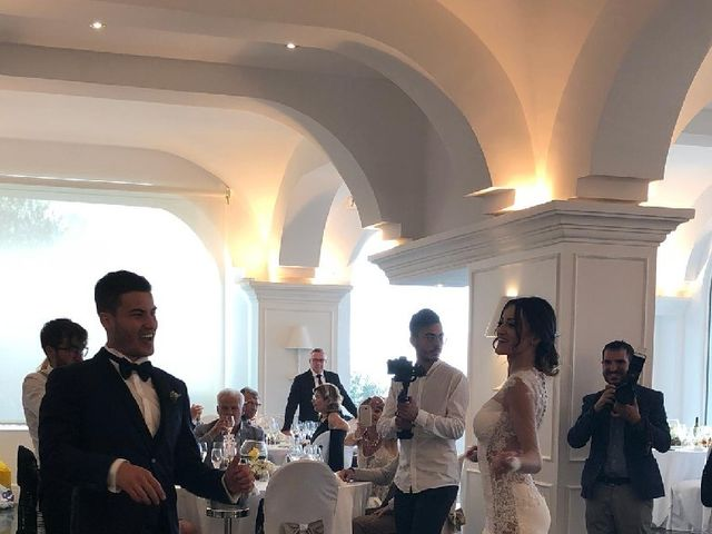 Il matrimonio di Francesco e Angela a Napoli, Napoli 16