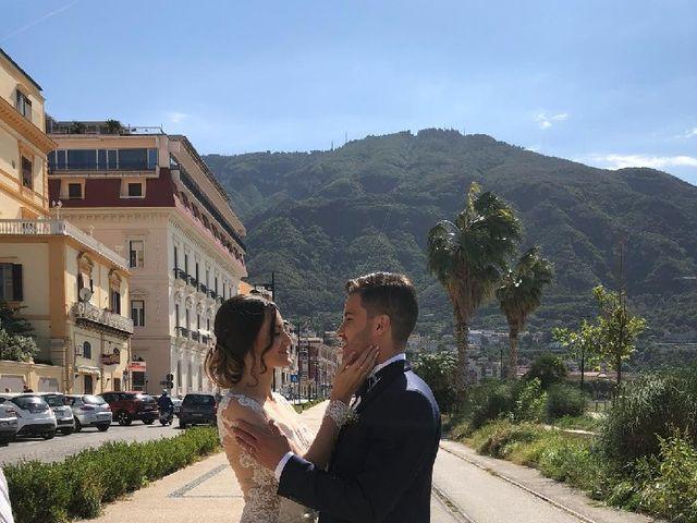 Il matrimonio di Francesco e Angela a Napoli, Napoli 24