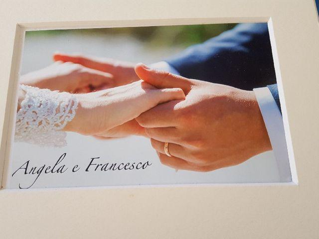 Il matrimonio di Francesco e Angela a Napoli, Napoli 29