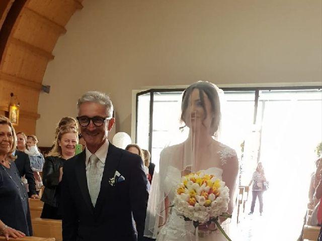 Il matrimonio di Francesco e Angela a Napoli, Napoli 35