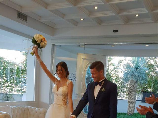 Il matrimonio di Francesco e Angela a Napoli, Napoli 36