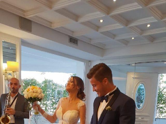 Il matrimonio di Francesco e Angela a Napoli, Napoli 37