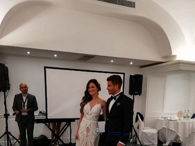 Il matrimonio di Francesco e Angela a Napoli, Napoli 40