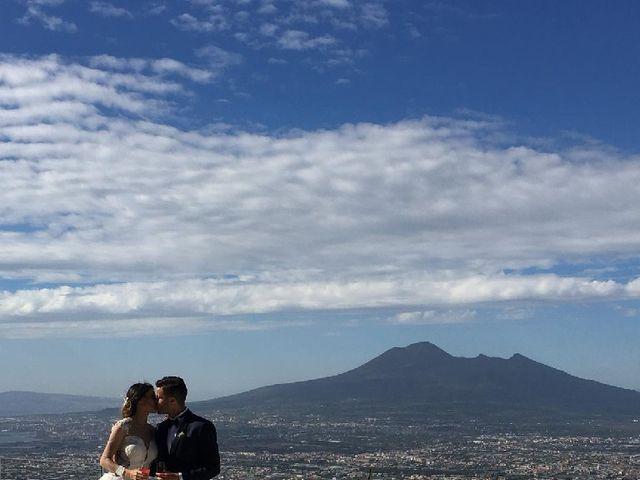 Il matrimonio di Francesco e Angela a Napoli, Napoli 41