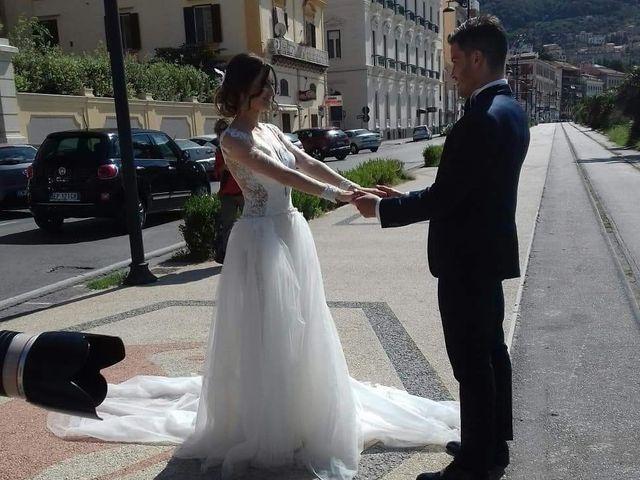 Il matrimonio di Francesco e Angela a Napoli, Napoli 42