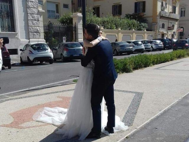 Il matrimonio di Francesco e Angela a Napoli, Napoli 43