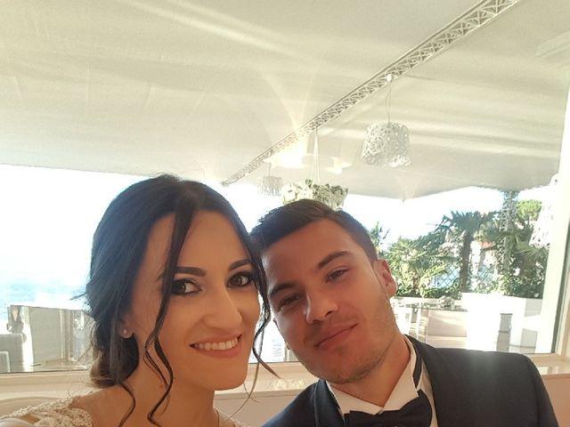Il matrimonio di Francesco e Angela a Napoli, Napoli 48