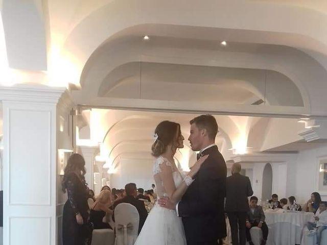 Il matrimonio di Francesco e Angela a Napoli, Napoli 49