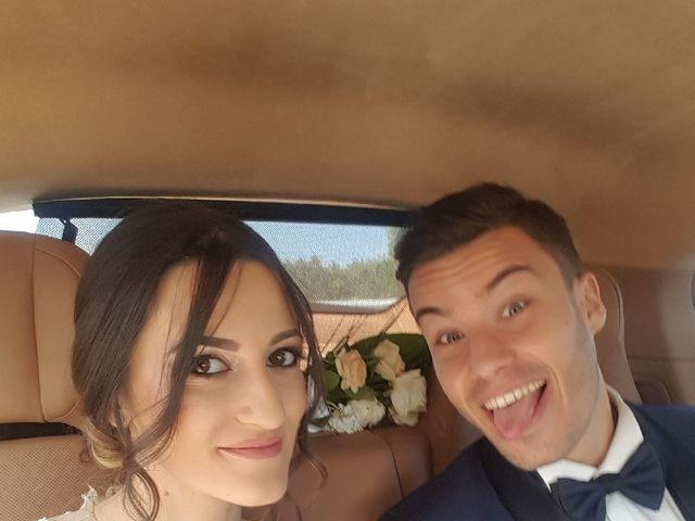 Il matrimonio di Francesco e Angela a Napoli, Napoli 52